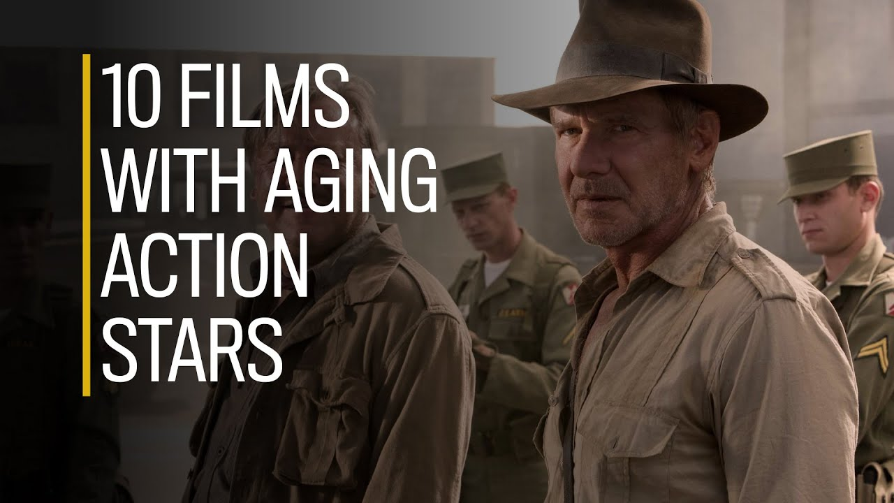 10 films with aging action stars