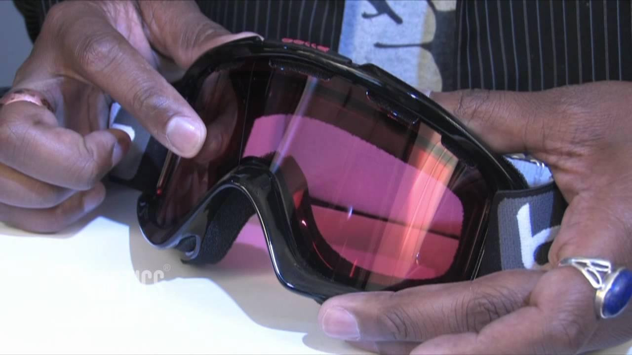 3135d911356d Bolle Nova Ski Snowboard Goggles - OpticsPlanet Product in Focus ...