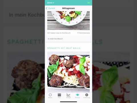 Mahlzeiten zum Abnehmen Yahoo Antworten