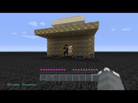 Minecraft: Green Arrow Training