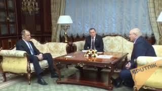 Лукашенко высоко оценил действия РФ в прекращении Карабахской войны
