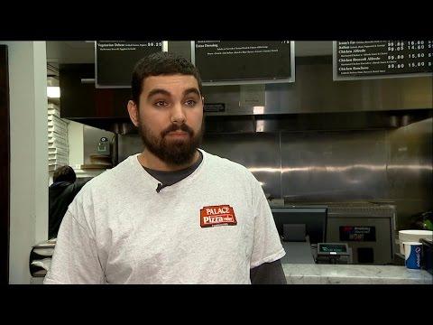 Car Dealership's Prank on Pizza Delivery Boy Backfires