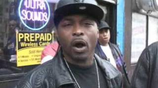 New  York Streets DVD (South Bronx)!