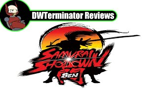 Review - Samurai Shodown Sen (Edge of Destiny)