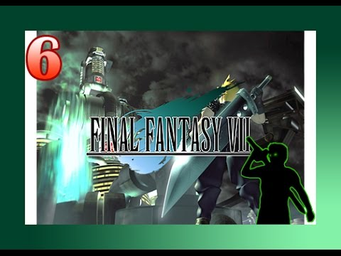 Final Fantasy VII (Part 6 - A New President, A New Continent)