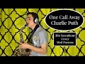 One Call Away Charlie Puth Alto Saxophone Cover With Notes