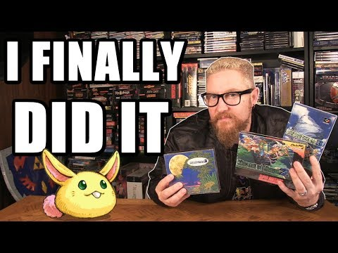 24 YEARS LATER! – Happy Console Gamer