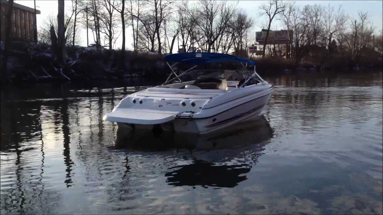 2003 larson sei 210 white blue tan on water youtube rh youtube com Larson 268 LXI Replacement Parts 2003 Larson 270 LXI Bowrider