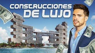 CONSTRUCCIONES MILLONARIAS EN DUBAI