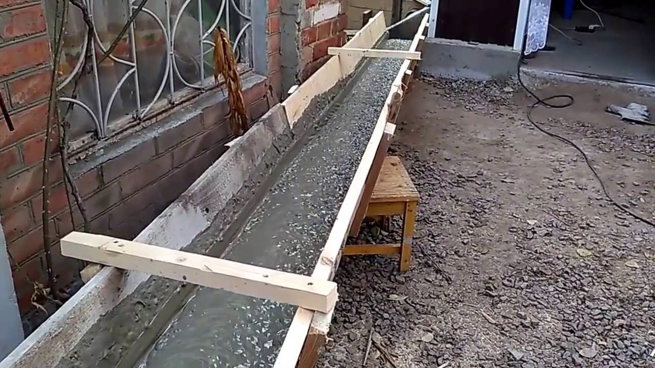Чем подают бетон цементный или известковый раствор