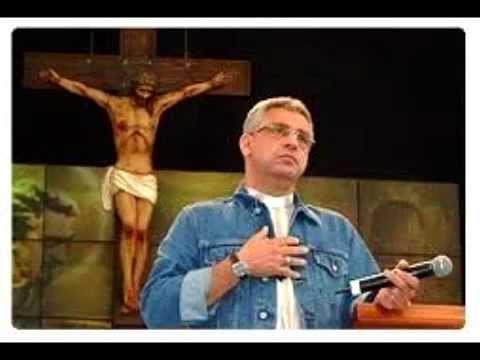 Pregações Padre Léo - Confiai ao Senhor todas as preocupações