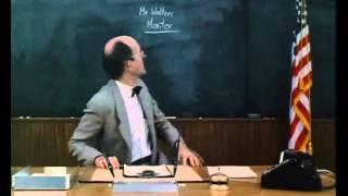 Экзамен в ЦРУ