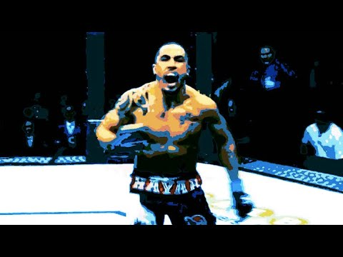 No sparring, no problem: Max Holloway seizes the moment on UFC ...