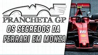 Vitória da Ferrari em Singapura? Não é impossível, não | Prancheta GP