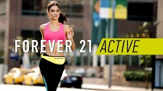 Forever 21 Active 2015 Thumbnail