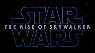 Star Wars: Episode IX [Trailer Concept] 2019 / Звездные войны:Эпизод 9 [Русский Трейлер Концепт]