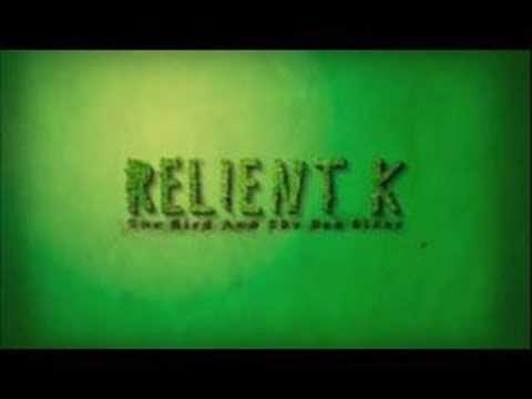 There Was Another Time in My life-Relient K