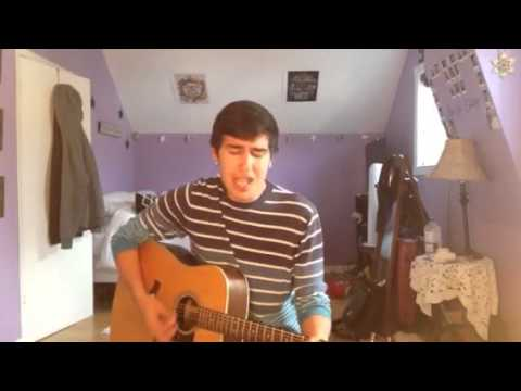 The Weeknd - Can't Feel My Face (Cover)