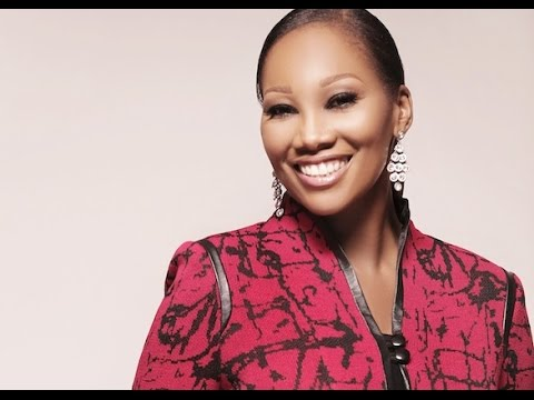 BE BLESSED YOLANDA ADAMS By EydelyWorshipLivingGodChannel
