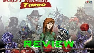 Cheap PC Game: Beast Boxing Turbo Review