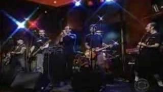 Bad Religion - Sorrow (LIVE on Kilborn)
