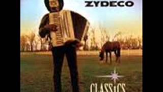 Buckwheat Zydeco - I