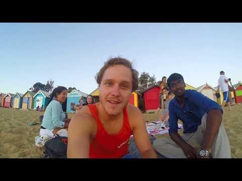 My GoPro Travel Journal - Part 1 - Australia