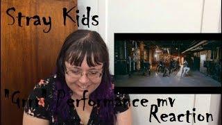 "Stray Kids ""Grrr"" Performance Video"