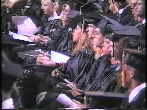 Jefferson Forest High School 1996 g Pt 3