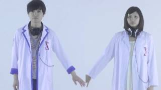 【MV】世界の終わりとアンドロイド・ガールフレンド/DENSHI JISION