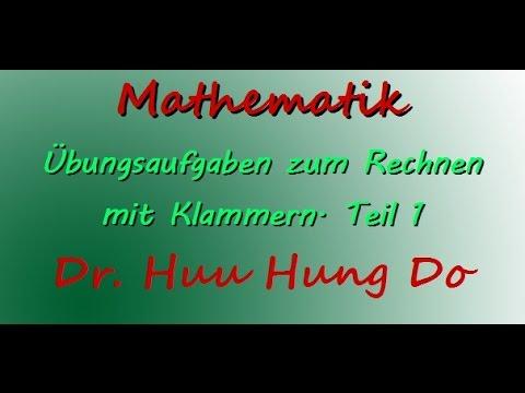 10er Potenzen Teil 1, Rechnen mit Potenzen   Mathe by Daniel Jung from YouTube · Duration:  3 minutes 47 seconds