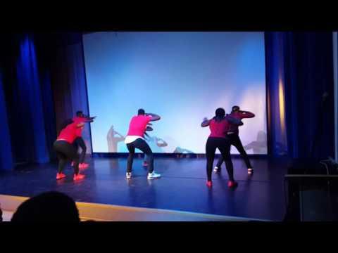 Guiné-Bissau Dance