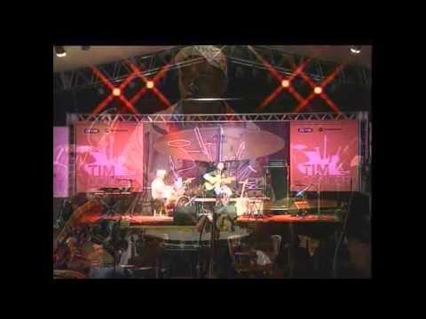 Gabriel Guerra - Coisas do Coração - Tim Concert