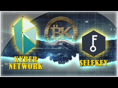 Is Kyber Network Legit?? 🤔KNC $2.90 | Cryptocurrency News Altcoin Trading Tutorial Free Bitcoin BTC