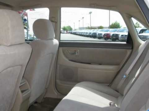 2000 TOYOTA AVALON XL ONE OWNER YouTube
