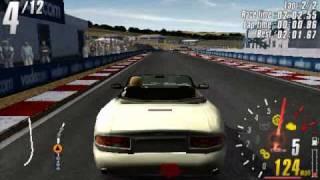 Race Driver 2006 Sony PSP