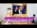 Actually pulling a TRUMP Pokemon card! [Drunk Unboxing Ep 11]