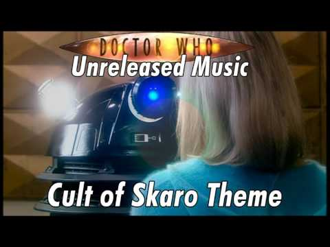 Doctor Who Unreleased Music - Cult of Skaro Theme