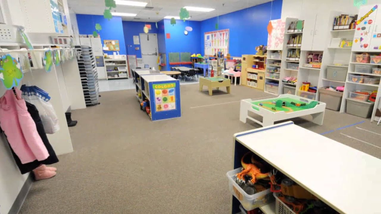 images of daycare centers