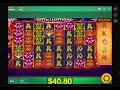 Totem Lightning  Power Reels: Try it with free spins