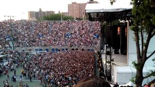 Ed Sheeran at Forest Hills Stadium - Lego House
