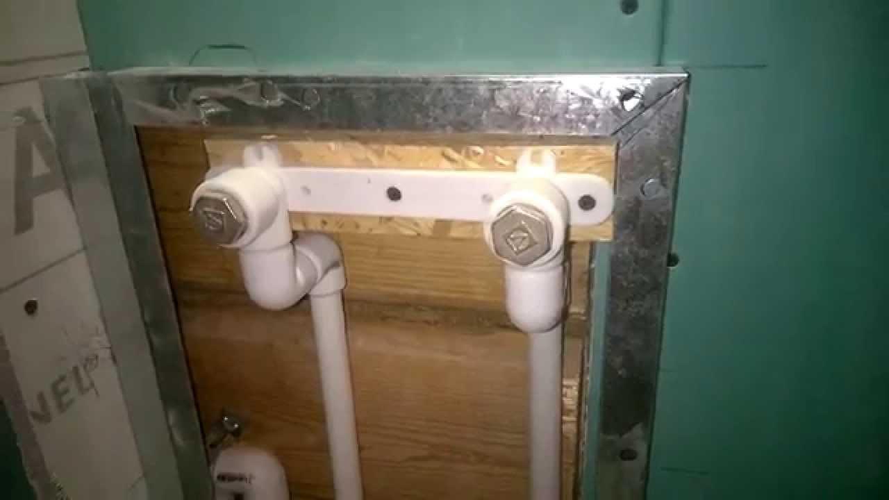 Планка для смесителя настенного кухонный смеситель однорычажный ремонт