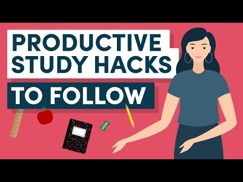 Top Study Hacks: 10 Productive Tips You Should Follow to Ace Your Exams!