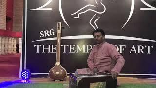 Guru vandana .....Raga Darbari by Amar Singh Mali