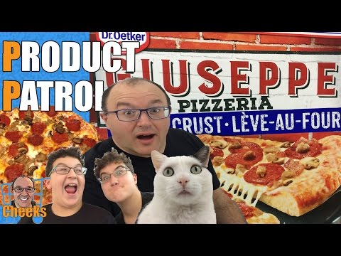 giuseppe-pizzeria-rising-crust-pizza-review:-canadian