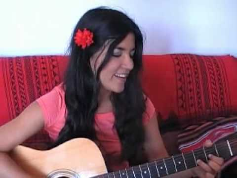 Good Luck Charm (Elvis Presley Cover By SayakaAlessandra)