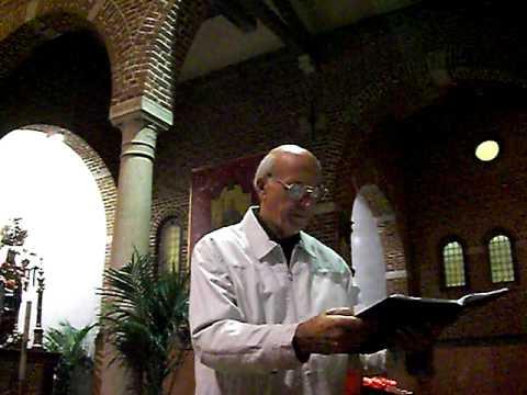 Tota pulchra es Maria, Canto gregoriano nella devozione mariana, studio di Giovanni Vianini, Milano