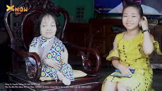 Lạy Phật Quan Âm - Cháu Bé Hát Tặng Người Khuyết Tật Khiến Ai Nghe Cũng Phải Khóc - Hà Vi