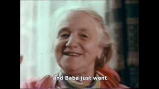 Mary Parry talks about Meher Baba (I Can Skip Dive and Dance)