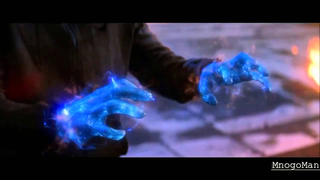 "THE AMAZING SPIDER-MAN 2: RISE OF ELECTRO-Clip ""Harry ... 